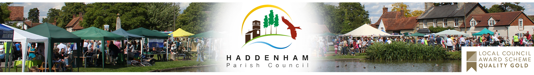 Header Image for Haddenham Parish Council